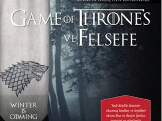 Game Of Thrones ve Felsefe Pdf Kitap İndir