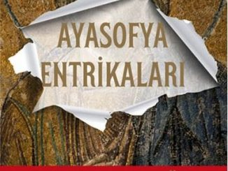 Ayasofya Entrikaları Pdf Kitap İndir