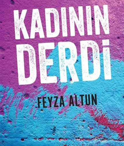 Kadının Derdi Pdf Kitap İndir