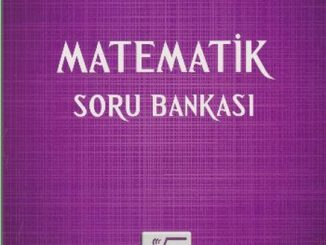 Karekök YGS Matematik Soru Bankası Pdf Kitap İndir