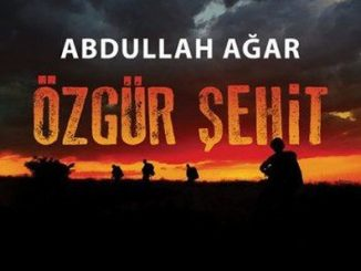 Özgür Şehit Pdf Kitap İndir