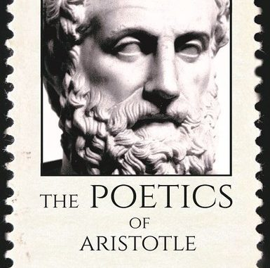 The Poetics Of Aristotle Pdf Kitap İndir