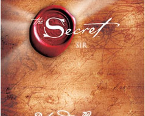 The Secret - Sır Pdf Kitap İndir